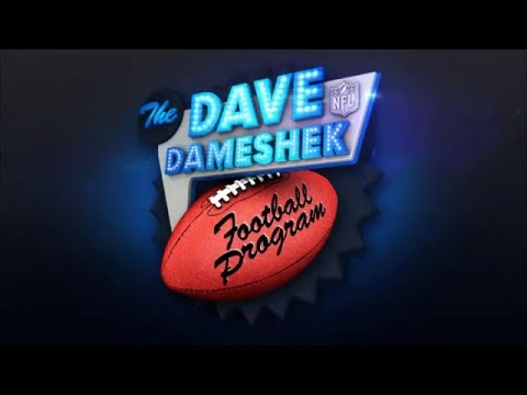 Malik Jackson Joins, All-Time Draft & MORE (FULL SHOW - 4/7) | Dave Dameshek Football Program | NFL