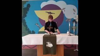 Sanajumalanpalvelus, 5.7.2020, Armahtakaa