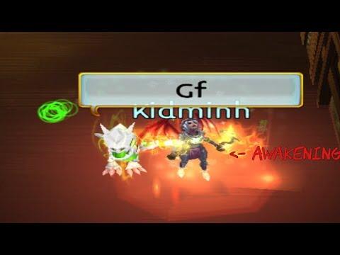 Arcane Legends   Throwing Away 3.5m On 100+ Gems (Awakening Arc Armor)