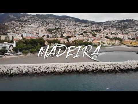 Madeira Island  - 2018