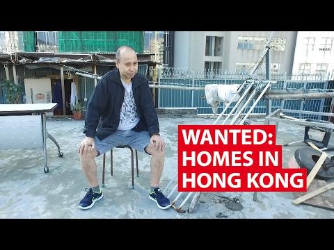 Wanted: Homes in Hong Kong | Get Rea! | CNA Insider