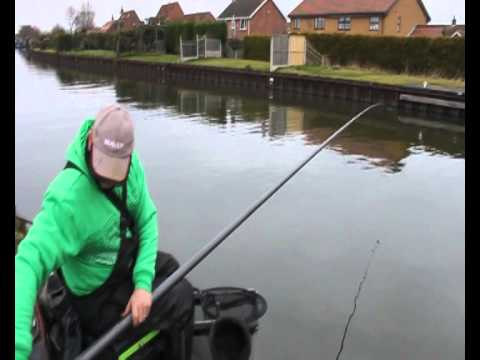 Lee Harrison On Stainforth And Keadby Canal