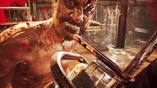 Resident Evil 7 Biohazard - Jack Baker Boss Fight @ 1080p (60ᶠᵖˢ) HD ✔