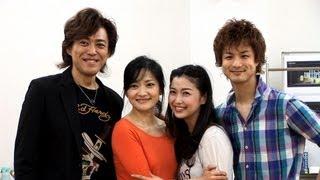2013年4月18日(木)から上演されるミュージカル「トゥモロー・...