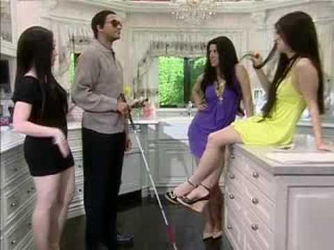 Mad Tv - Keeping Up with the Kardashians