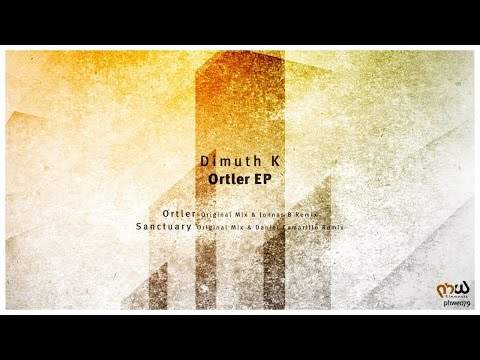 [Deep Progressive] Dimuth K - Sanctuary (Original Mix) [PHWE079]