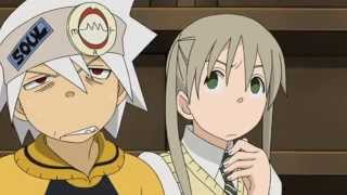 Soul Eater: Cracked Out