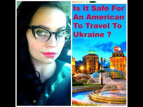 Is It Safe For An American To Travel to Ukraine ?!! An Interview w/ Dave : Tips & Insights !!!
