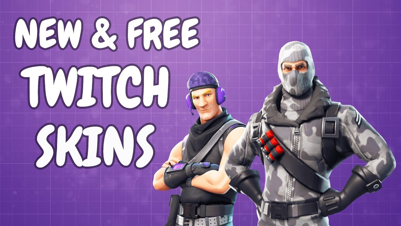 FREE SKINS WITH TWITCH PRIME | 27 Kill Solo vs Squad ...