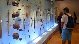Museum of London Walking Tour