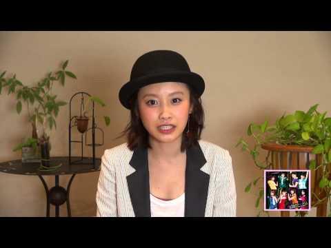 高橋愛 女と男 CM スチル画像。CMを再生できます。