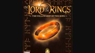 Greatest VGM 1893: At the Sign of the Prancing Pony (Lord of the Rings: Fellowship of the Ring)