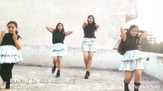 Nashe si chadh gayi || break up dance choreography