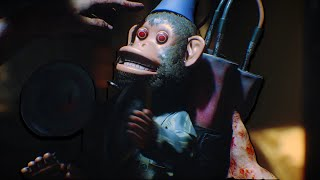 THE GIANT - Call of Duty: Black Ops 3 Zombies Trailer Reaction!