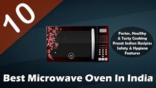 10 Best Microwave In India 2019   Top 10 Microwave