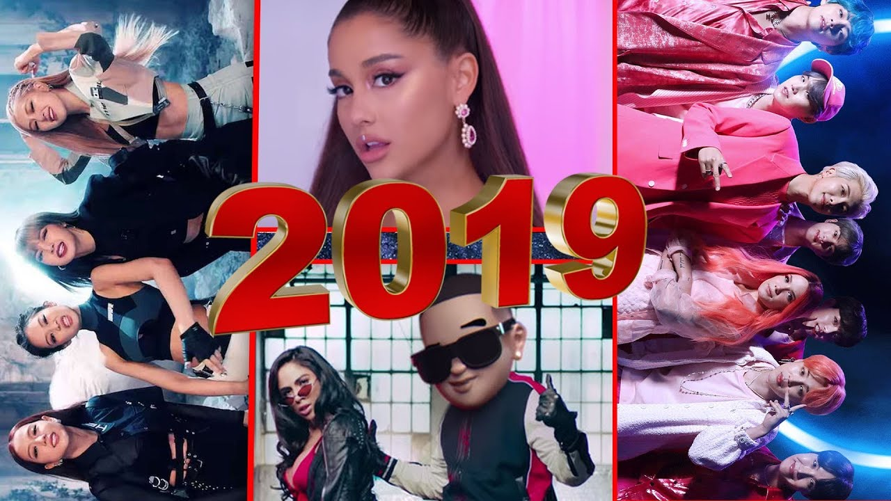 Youtube Most Viewed Music Videos Published In 2019 22 Youtube