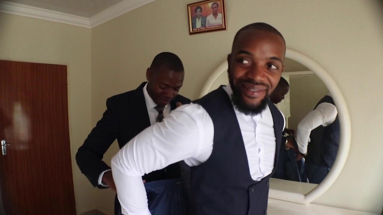 Download Mr & Mrs Zulu Wedding  trailer #WeddingZA