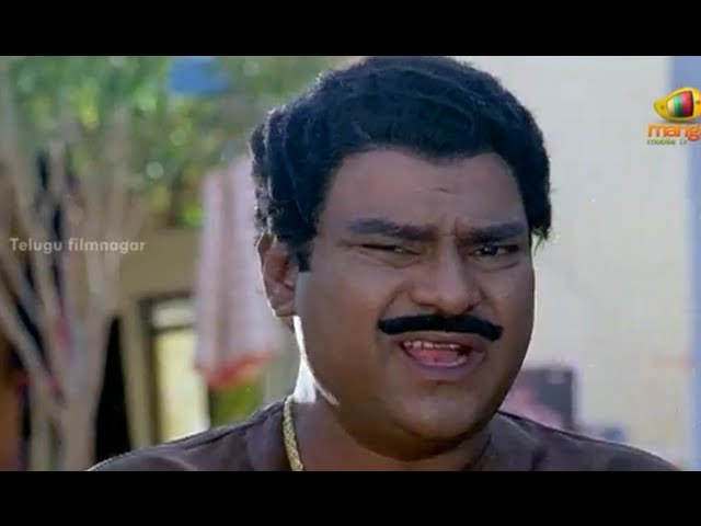 Kota Srinivasa Rao & Babu Mohan Back-To-Back Comedy Scenes - Mayadari Mosagadu Movie Travel Video