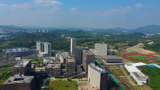 Original Footage from Fimi X8 SE (4k/30fps 100Mbps)