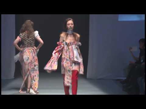 AsiaFashionCollection_アジアファッションコレクション20161016_Tokyo東京