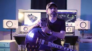 DigiTech Mosaic 12-String FX Demo with Charlie O'Neal