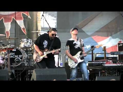 Special Forces Band - Tribute to .38 Special