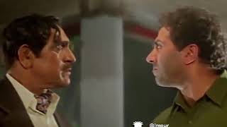 vuclip Best Comedy (Sanny Deol and Amrish puri) So Fany video