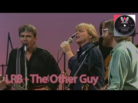 Little River Band - Other Guy - Don Lane Show 1983
