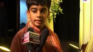 Abhay Goyle 'Youngest Indian Pianist'