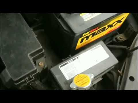 1999 Mercury Villager Won't Crank/ no Start DIY repair….Solved…