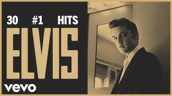 Elvis Presley - Hound Dog (Audio)