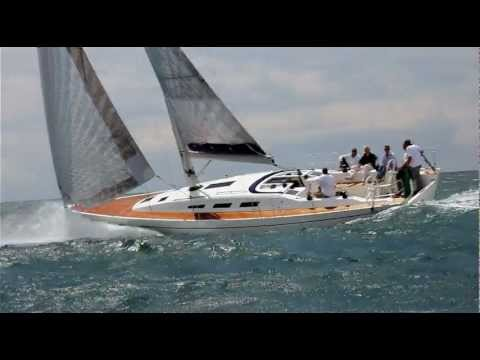 On test: the stylish Italia Yachts 13.98