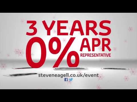 0% APR Used Car Sale Event Now On - Steven Eagell Toyota