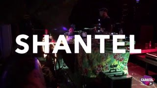 SHANTEL DJ SET -  VIVA DIASPORA TOUR - BALKAN FEVER vs GUACAMAYO TROPICAL - SALA CARACOL