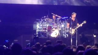 Nickelback - Because of You ( 10/09/2016 )