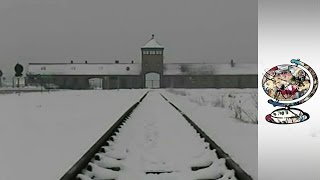 Life In The World's Most Infamous Concentration Camp