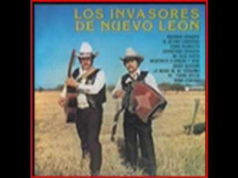 Nada Contigo - Los Invasores De Nuevo Leon