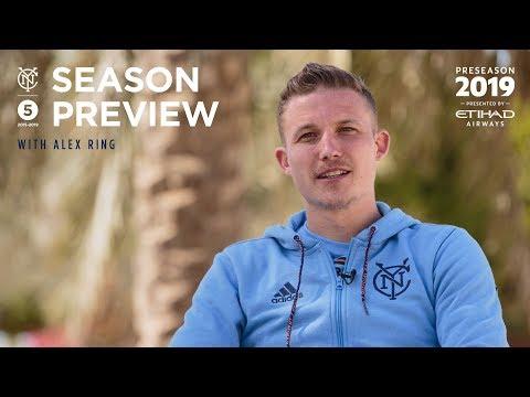 Alex Ring | Season 5 Preview