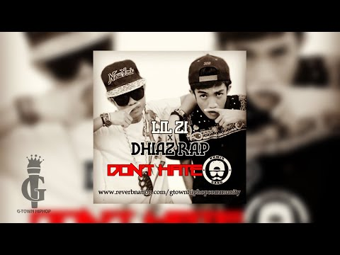 LIL ZI x DHIAZ RAP - Dont Hate The Kumis [Official Audio] Mp3