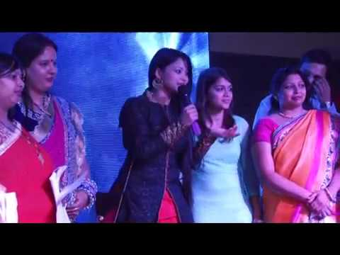 Sunshine Delhi Dance Competition- Sunshine Club (Part-8)