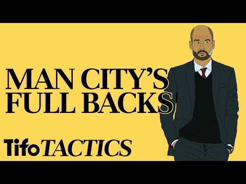 Tactics Explained | Why Did Man City Spend So Much On Fullbacks?