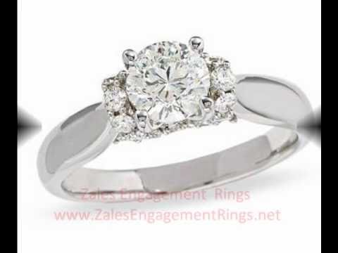 Zales Engagement Rings Review