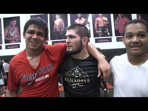 Gilroy vs. Dagestan pt.3 (3of3)