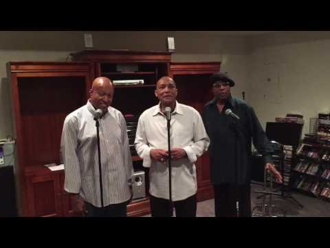 "Leonard, Coleman & Blunt ""My Time To Shine New Release Party"""