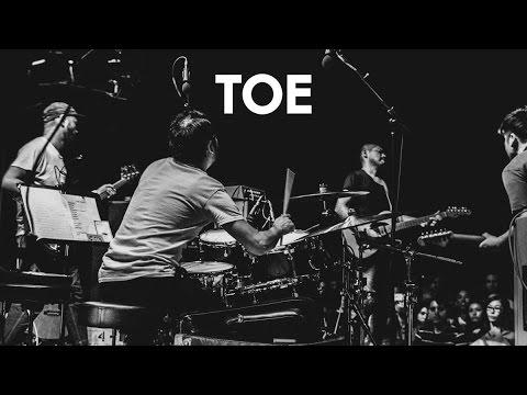 Toe - Live 2014 [Math rock] [Full Set] [Live Performance] [Concert]