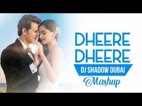 Dheere Dheere | DJ Shadow Dubai Mashup | Yo Yo...