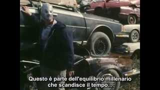 Troma Jesus Christ Vampire Hunter SOTTOTITOLI IN ITALIANO