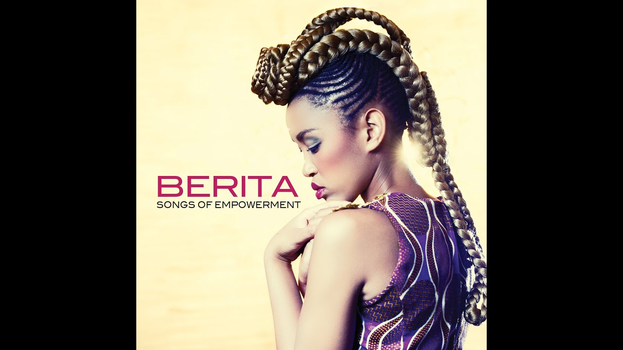 Berita- Mwana Wa Mai [feat. Oliver Mtukudzi & Hugh Masekela] (OFFICIAL VIDEO)