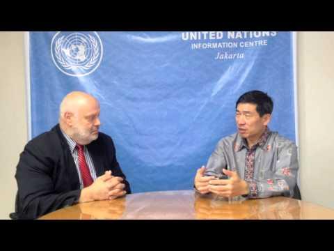 UNIC Jakarta INTERVIEW: UN Assistant SG Visit to Jakarta