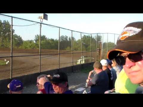 Modified Heat 2 @ Marshalltown Speedway 06/06/17